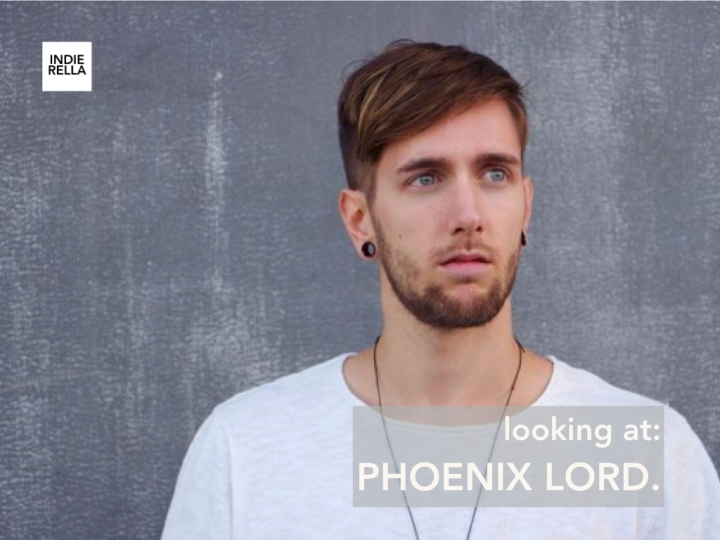 looking at: PHOENIX LORD.