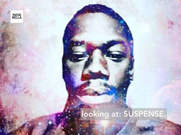 looking at: SUSPENSE.