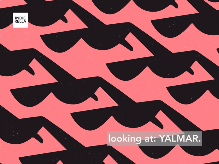 looking at: YALMAR.