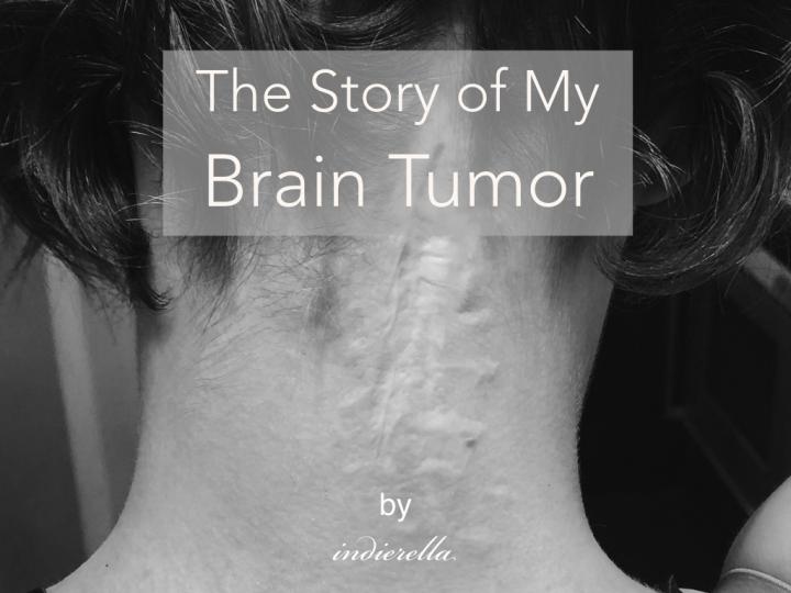 The Story of My BrainTumor