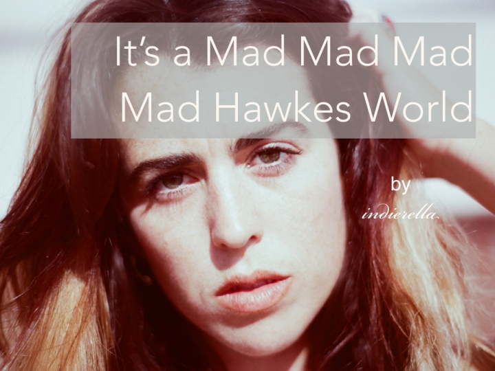 It's a Mad Mad Mad Mad Hawkes World
