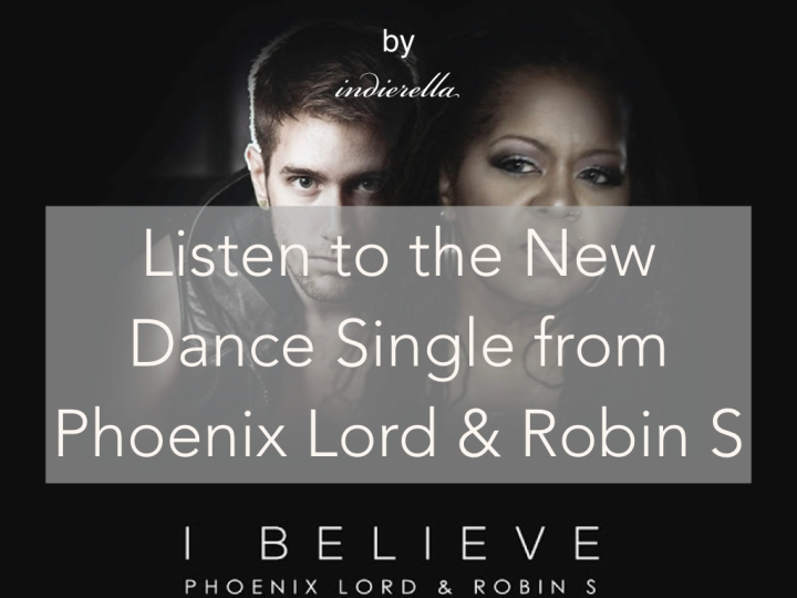 Listen to the New Dance Single from Phoenix Lord & Robin S