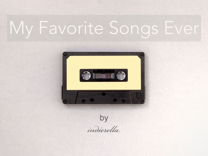 My Favorite Songs Ever